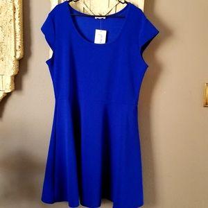 Pinc Business Casual Dress